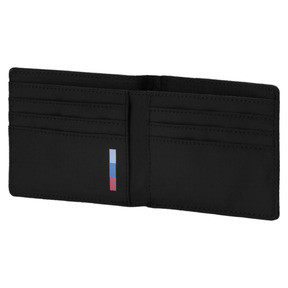 Thumbnail 3 of BMW M Motorsport Wallet, Puma Black, medium