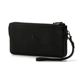 Thumbnail 2 of Ferrari Lifestyle Women's Wallet, Puma Black, medium