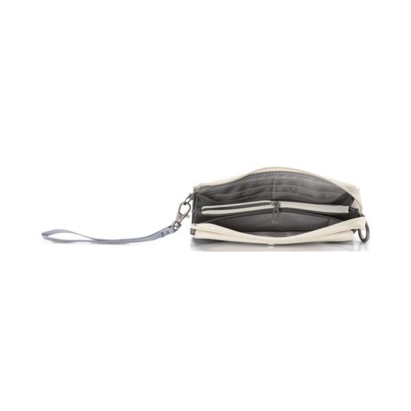 Scuderia Ferrari Lifestyle Wallet, Whisper White-Gray Violet, large