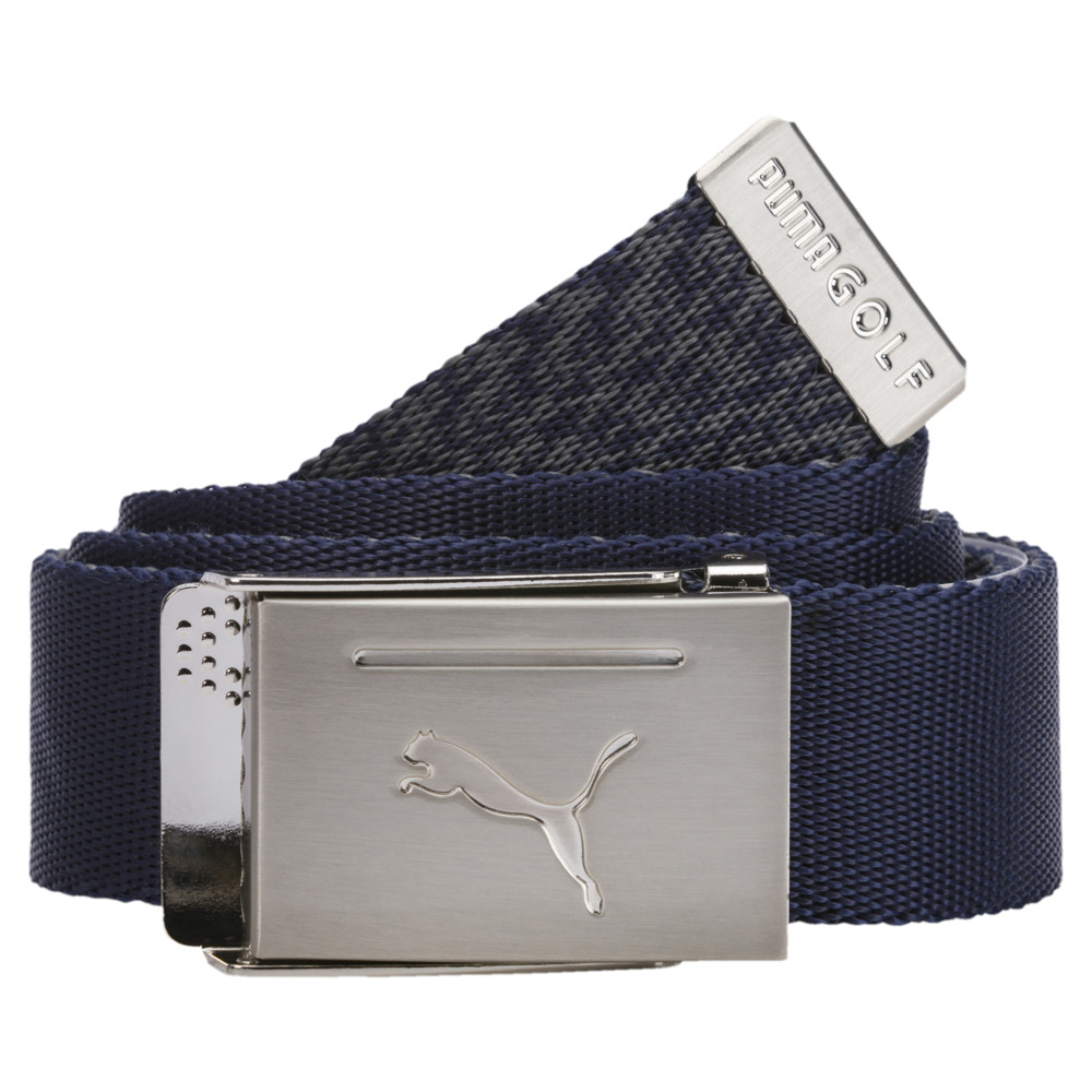 Image PUMA PUMA GOLF Reversible Belt #1