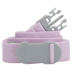 Thumbnail 1 of W's Ultralite Stretch Belt, Pale Pink, medium