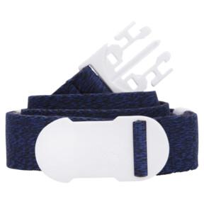 Miniatura 1 de Cinturón elástico Ultralitepara mujer, Peacoat, mediano