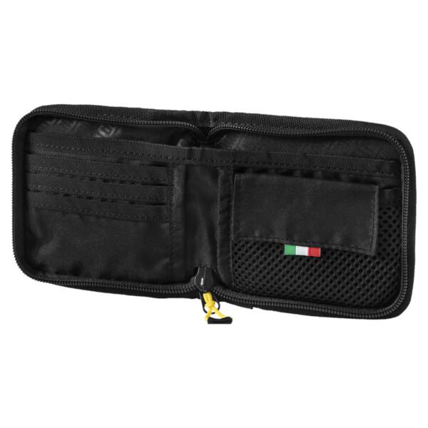 Scuderia Ferrari Fanwear Wallet, Puma Black, large