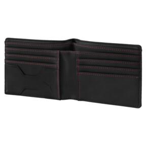 Thumbnail 3 of Scuderia Ferrari Lifestyle Wallet, Puma Black, medium