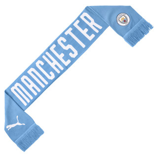 Image PUMA Man City DNA Fan Scarf