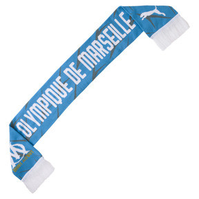 Olympique de Marseille Fan Schal
