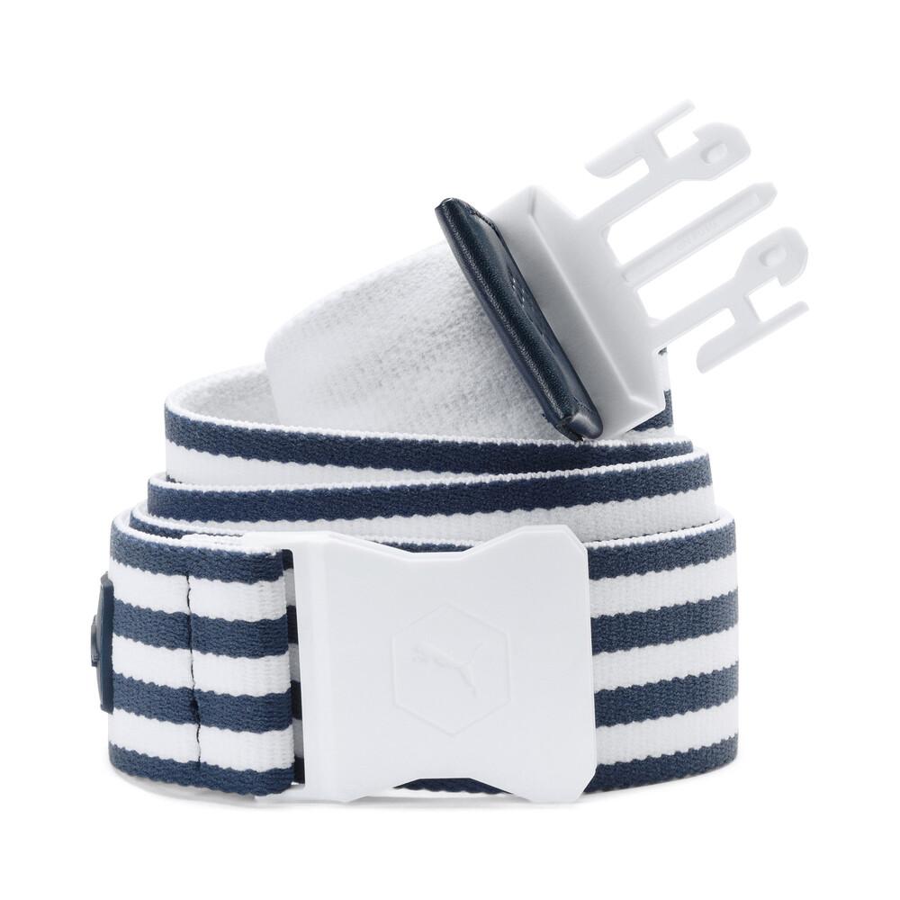 Image Puma Golf ultralite striped belt #1