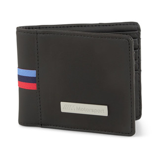 Изображение Puma Кошелек BMW M MTSP Wallet
