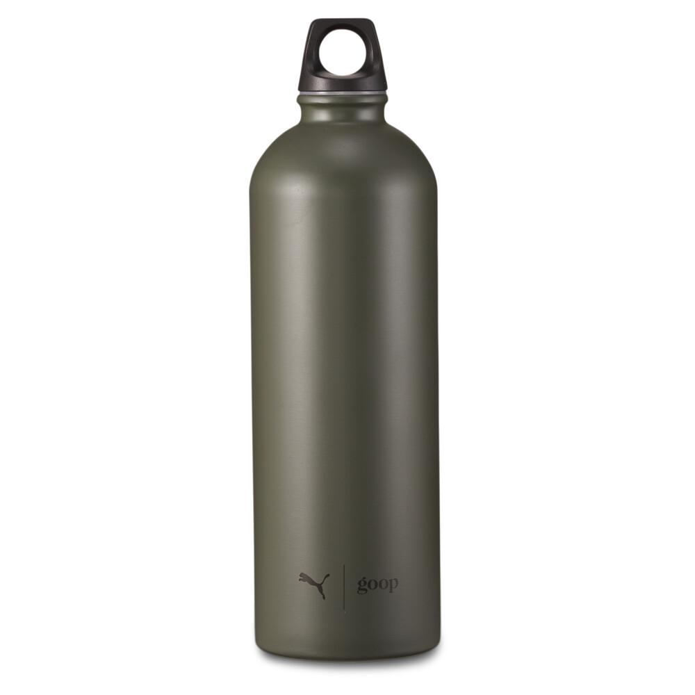 Image PUMA PUMA x GOOP Stainless Steel Training Bottle #1