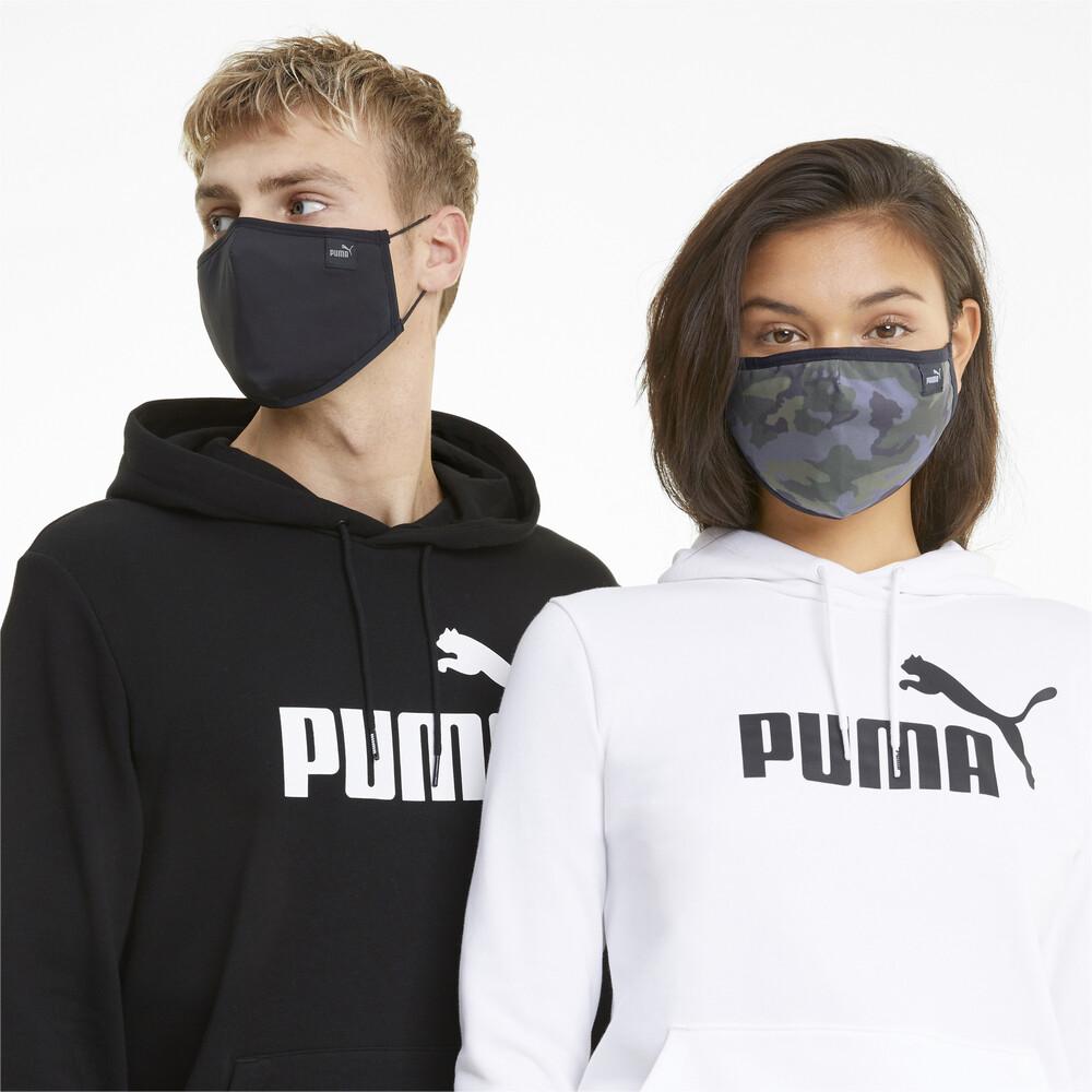 Image PUMA PUMA Face Mask (Set of 2) #2
