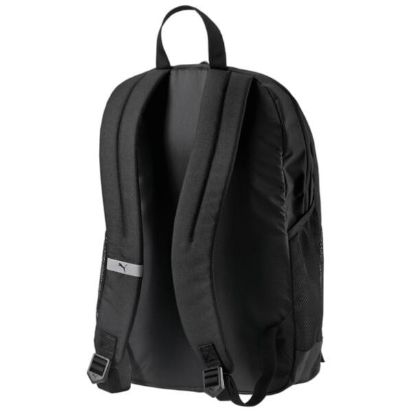 PUMA Buzz Backpack, black, large
