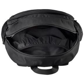Thumbnail 3 of PUMA Buzz Backpack, black, medium