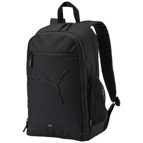 Thumbnail 1 of PUMA Buzz Backpack, black, medium