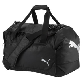 Thumbnail 1 of Training Mittelgroße Sporttasche, Puma Black-Puma Black, medium