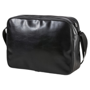 Thumbnail 2 of Campus Reporter Bag, Puma Black, medium