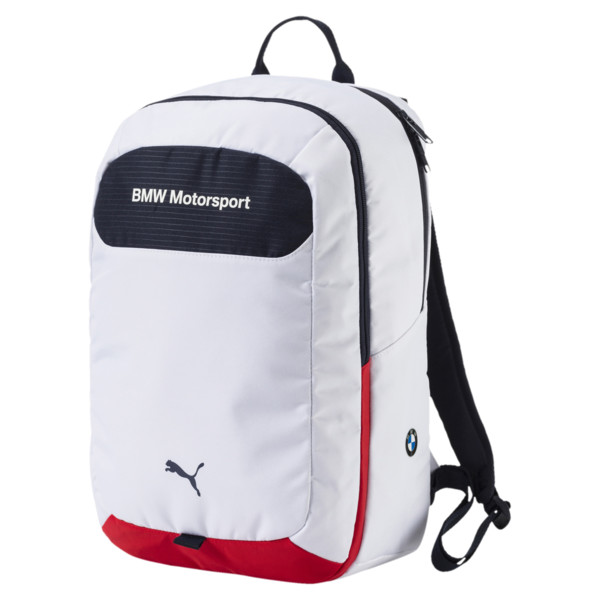 478c8dcd3c BMW Motorsport Backpack | PUMA Accessories | PUMA