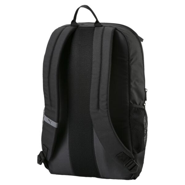 Deck Backpack, Puma Black, large