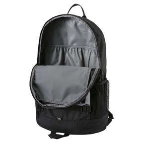Thumbnail 3 of Deck Backpack, Puma Black, medium