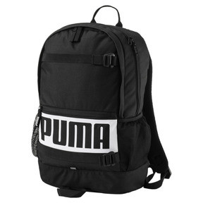 Thumbnail 1 of Deck Backpack, Puma Black, medium