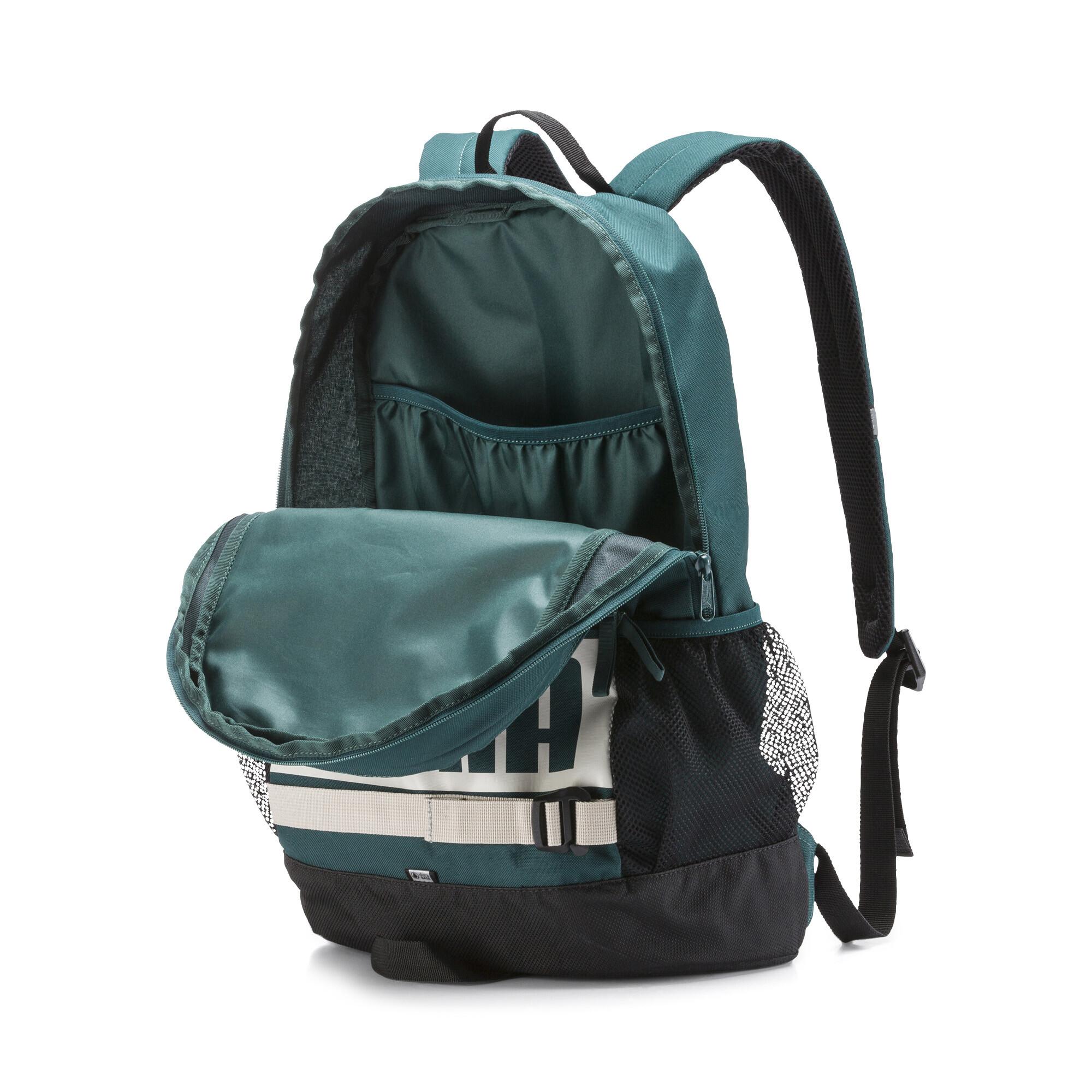 Image Puma Deck Backpack #3