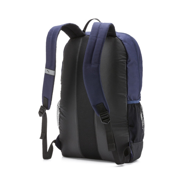 Deck Backpack, Peacoat, large