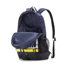 Thumbnail 3 of Deck Backpack, Peacoat, medium