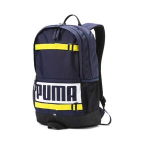 Thumbnail 1 of Deck Backpack, Peacoat, medium