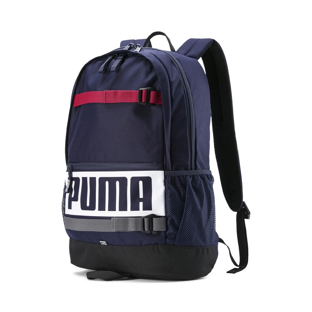 Image Puma Deck Backpack #1