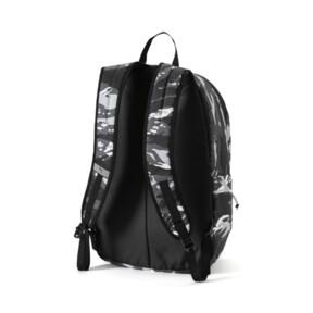 Thumbnail 2 of Academy Backpack, Puma Black-Camo AOP, medium