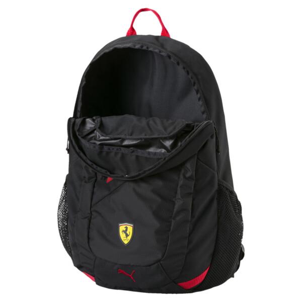 780b2f7337ea8 Plecak Ferrari Fan, Puma Black, obszerny. ‹ ›