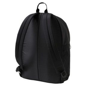 Thumbnail 2 of Originals Backpack, Puma Black, medium