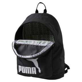 Thumbnail 3 of Originals Rucksack, Puma Black, medium