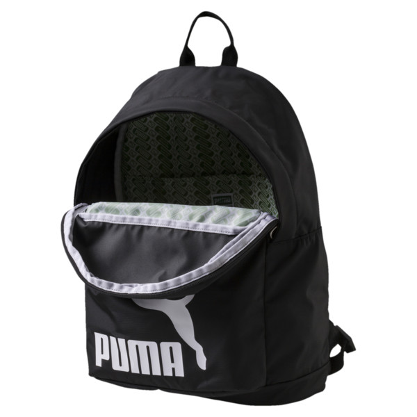 Originals Rucksack, Puma Black, large