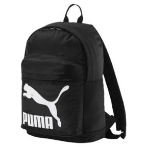 Thumbnail 1 of Originals Rucksack, Puma Black, medium