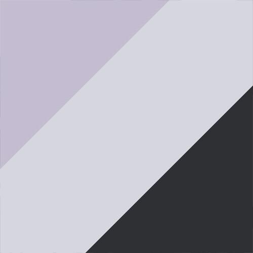 Puma Black-floral print