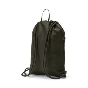 Thumbnail 2 of Originals Gym Bag, Forest Night-Gold, medium