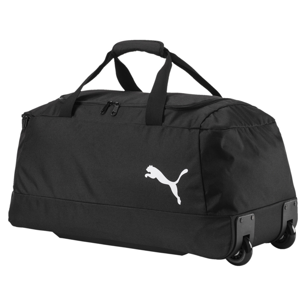 Зображення Puma Сумка Pro Training II M Wheel Bag #1