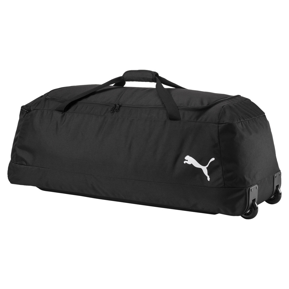 Изображение Puma Сумка Pro Training II XL Wheel Bag #1
