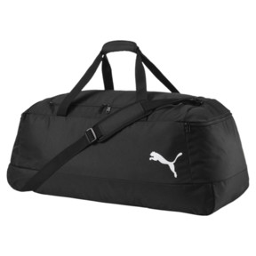 Thumbnail 1 of Pro Training II Large Bag, Puma Black, medium