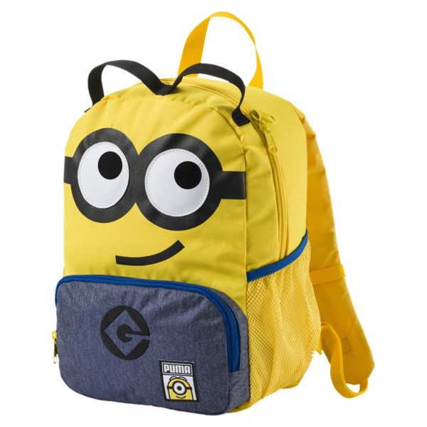 4e6d396c730 Minions rugzak voor kinderen   PUMA accessoires   PUMA Nederland
