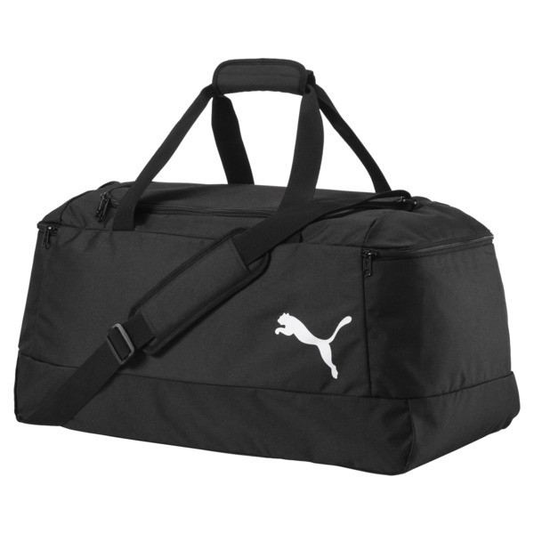 d6f1abf9de Pro Training II Medium Bag | Puma Black | PUMA Sale | PUMA United ...