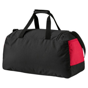 Thumbnail 2 of Pro Training II Mittelgroße Tasche, Puma Red-Puma Black, medium