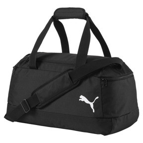 Thumbnail 1 of Pro Training II Small Bag, Puma Black, medium