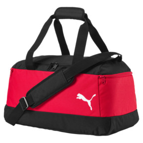 Thumbnail 1 of Petit sac Pro Training II, Puma Red-Puma Black, medium