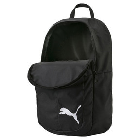 Thumbnail 3 of Fußball Pro Training II Rucksack, Puma Black, medium