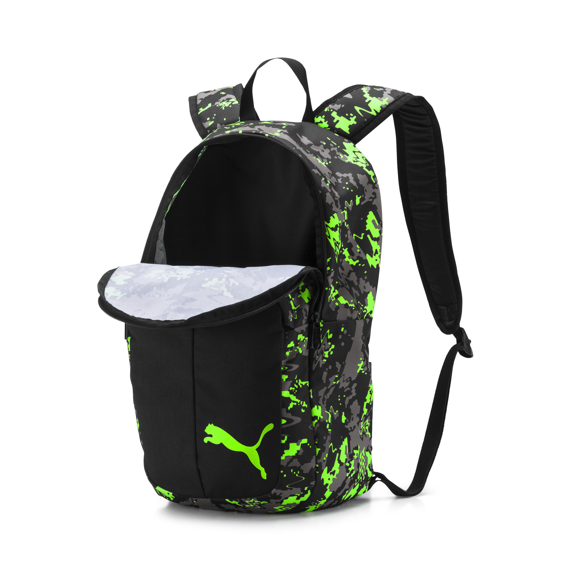 Image Puma Football Pro Training II Backpack #3