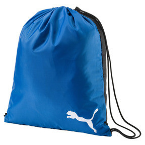 Thumbnail 1 of プーマPTRG II ジムサック (16L), Royal Blue-Puma Black, medium-JPN