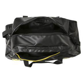 Thumbnail 3 of BVB Performance Medium Bag, Cyber Yellow-Puma Black, medium