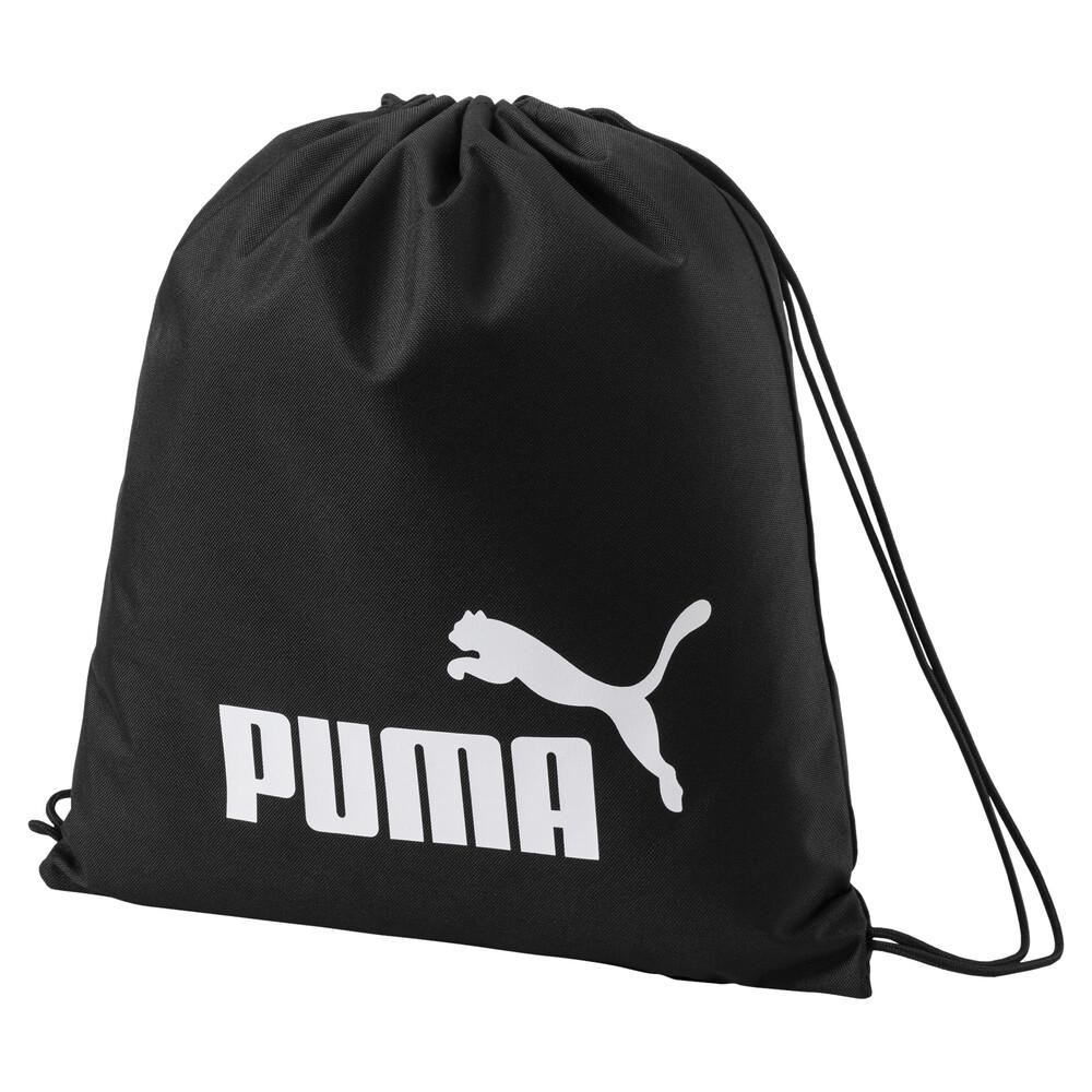 Изображение Puma Рюкзак PUMA Phase Gym Sack #1