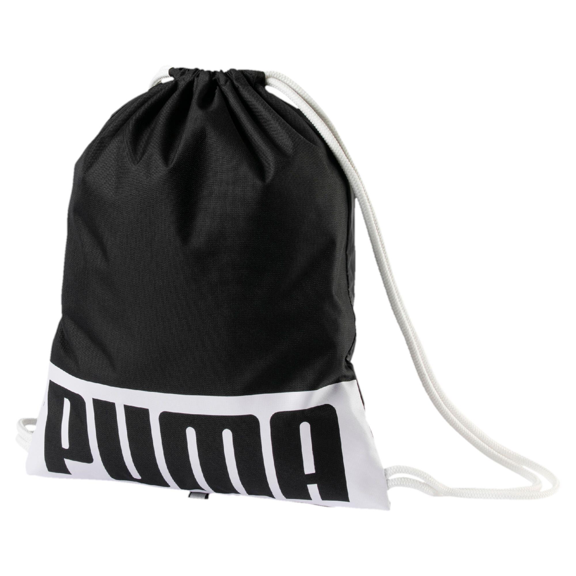 Image Puma Deck Gym Bag #1